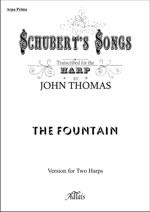 John Thomas - Schubert's Songs