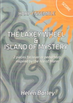 The Laxey Wheel / Island of Mystery