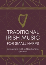Traditional Irish Music for Small Harps